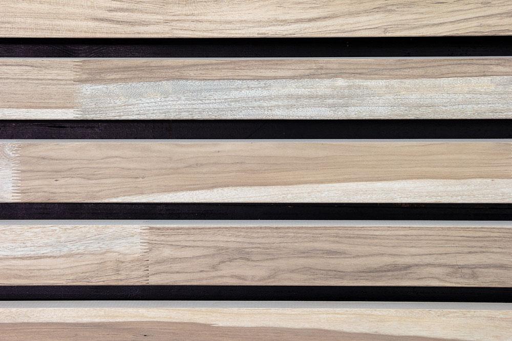 Rivestimenti in legno per esterni - Listoni legno per pareti interne ...