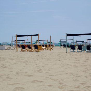 Bagno Costanza - Forte dei Marmi
